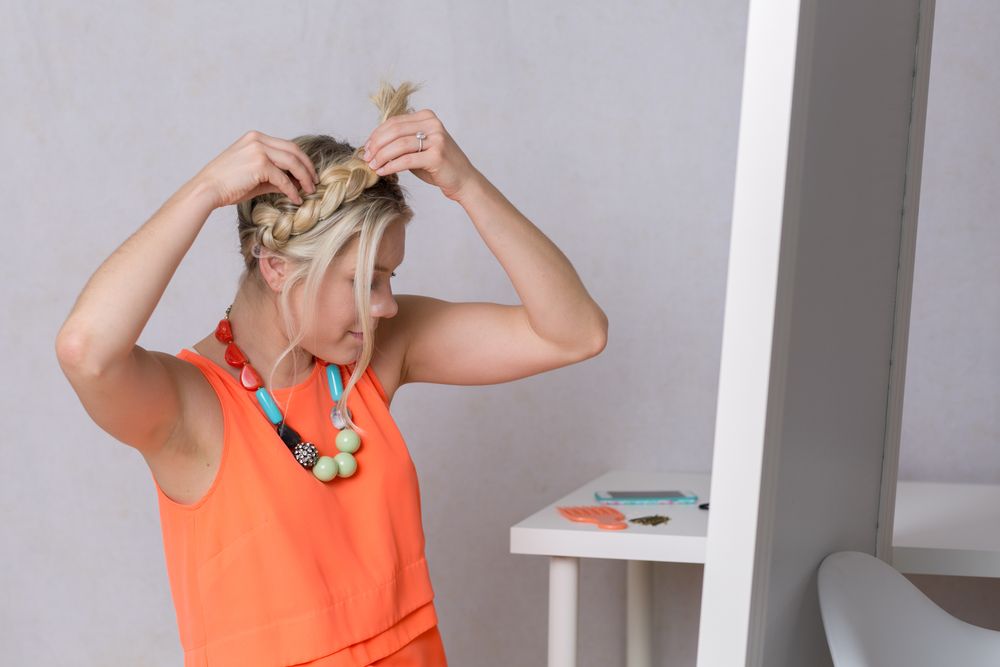 Braid/ Hair Tutorial