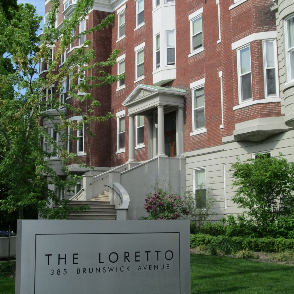 The Loretto