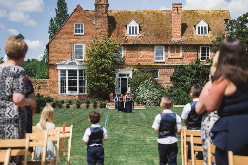 Essex Wedding Venue