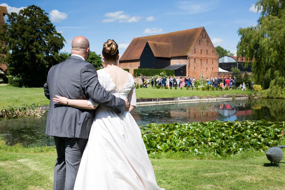Essex Wedding Venue Great Lodge