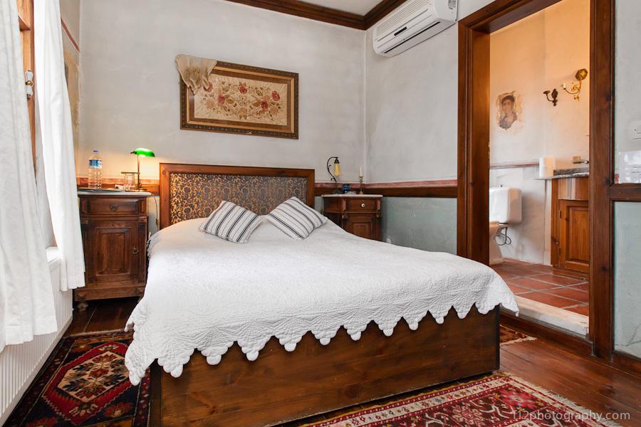 Nisanyan Hotel Room, Sirince
