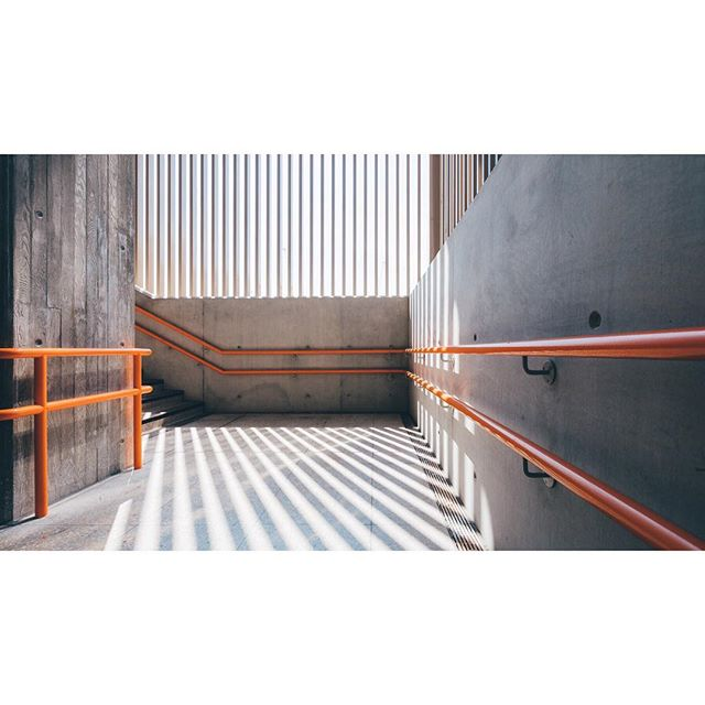 #passage // #architecture #london