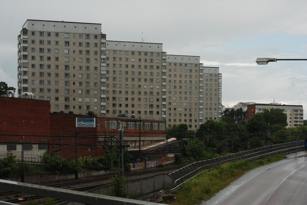 Million Project, Järva. Picture by  Ankara , Wikipedia.