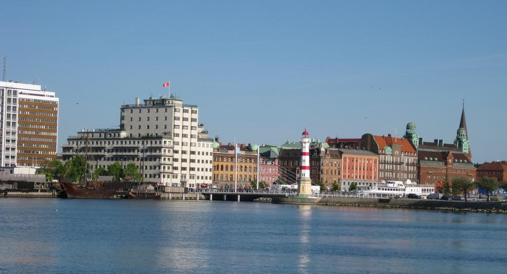 Inre Hamnen, Malmö by:Jorchr