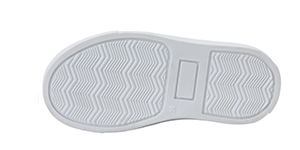 TR Rubber Cup Sole