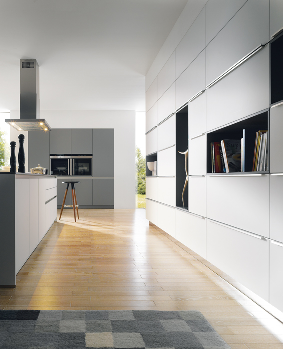 Alan Potts Kitchens Supplying Kitchens To The