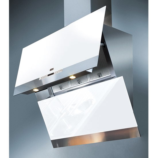 Modern Kitchen Extractor Fans perfect modern kitchen extractor fans white with central island