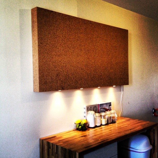 #customcorkboard