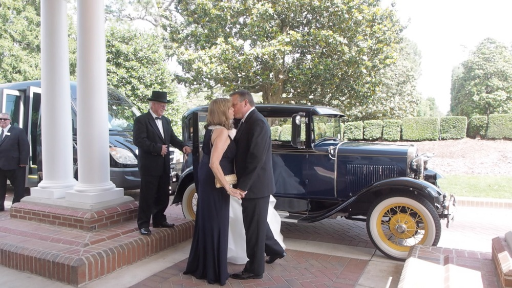 Pinehurst Wedding