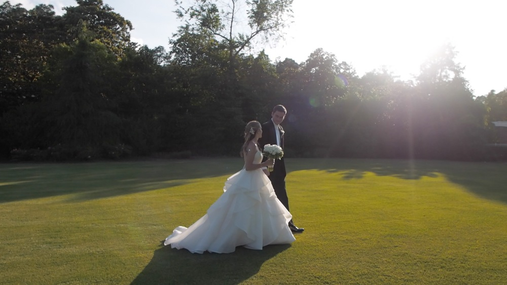 Pinehurst NC Weddings