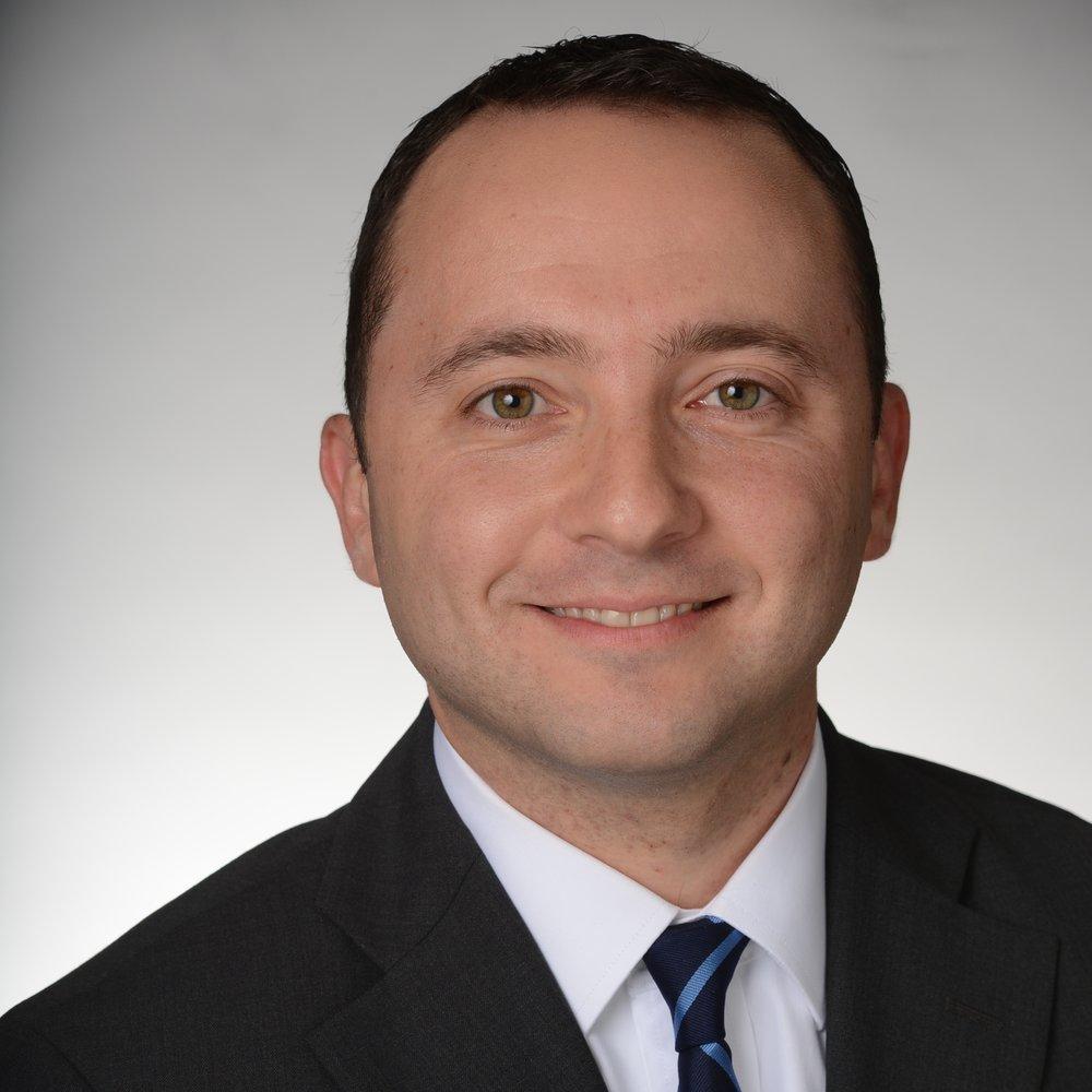 Andrew Starfield   | Broad Street Financial LLC