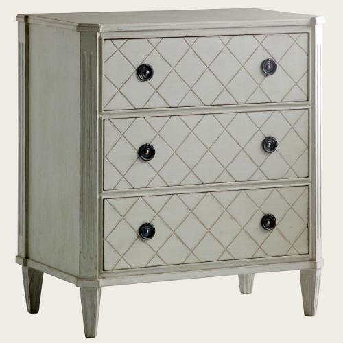 Diamond Grey Dresser