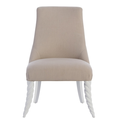 Spiral Horn Dining Chair