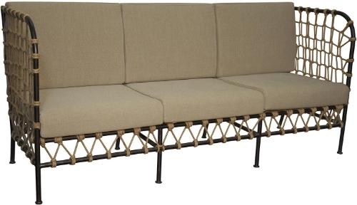 Woven Rope Sofa