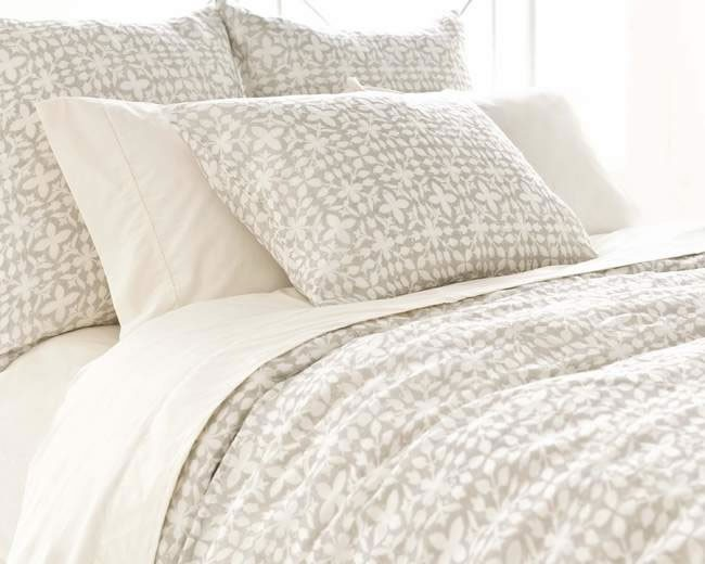 Grey Inspired Bedding
