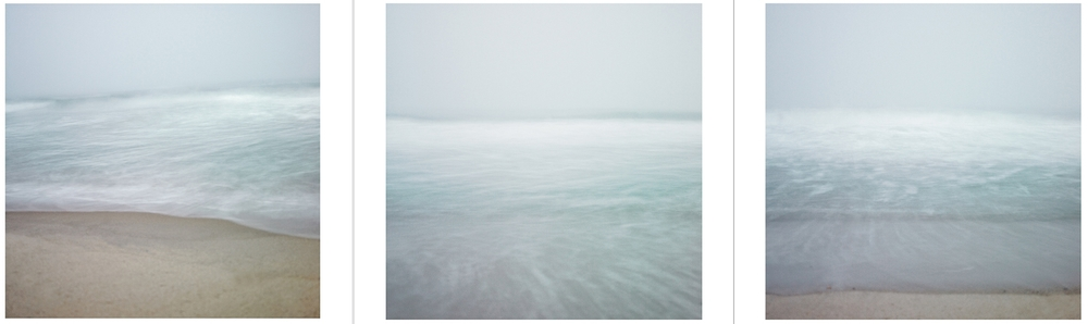 Sea Dreams Triptych