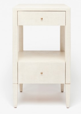 Raffia Single Night Stand