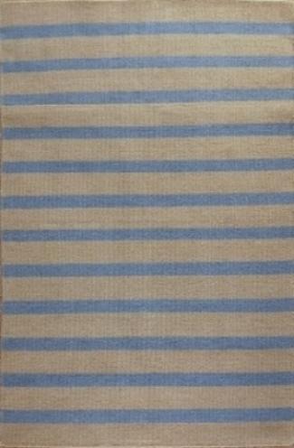 Sail Stripe Hand Loomed Rug
