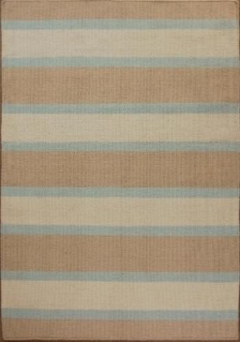 Swedish Stripe Hand Loomed Rug