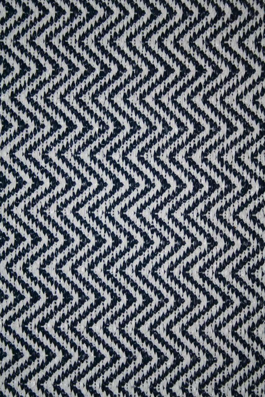 Sailor Chevron Stripe