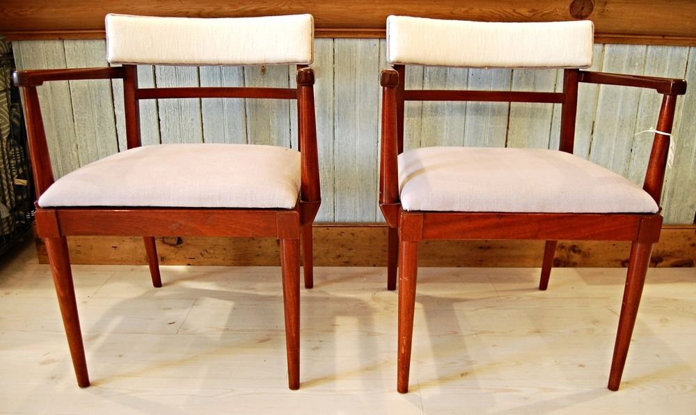 Danish Modern Chairs