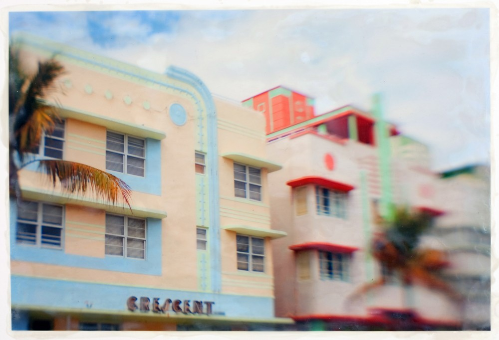 Miami ArtDeco Buildings