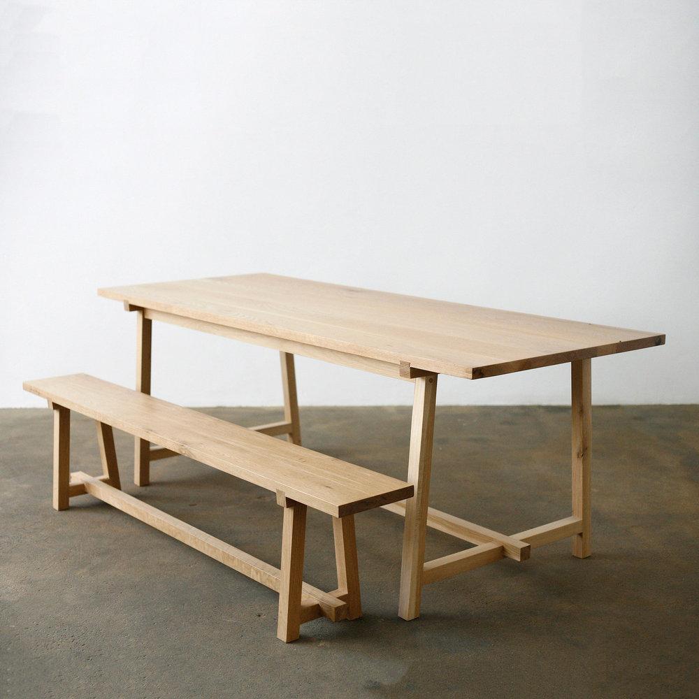 Skinny Harvest Table
