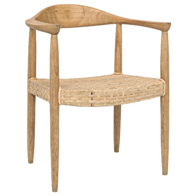 Danish Teak Dining Chair