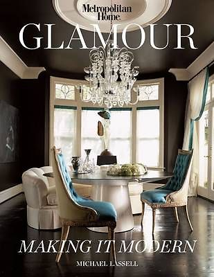 Glamour - Making It Modern Book