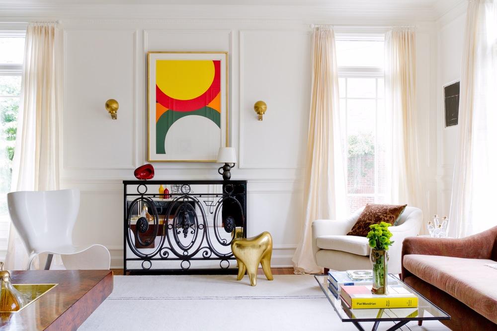 Raji RM Interior Designer Decorator Washington DC New York 1d