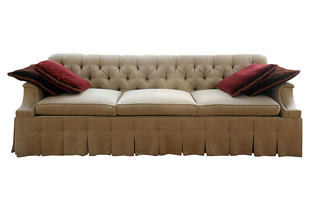 Hickory Chair Sofa