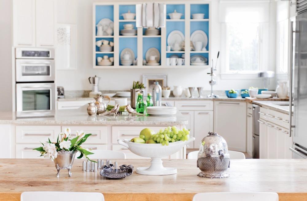 Raji RM Interior Designer Decorator Washington DC New York Kitchen 1p.jpg