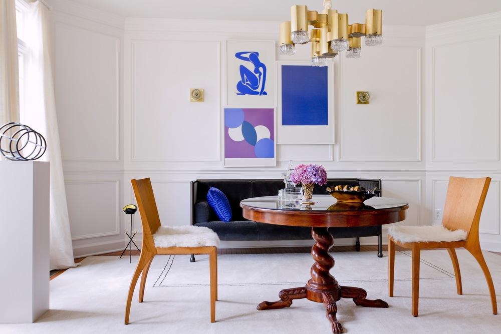Raji RM Interior Designer Washington DC New York