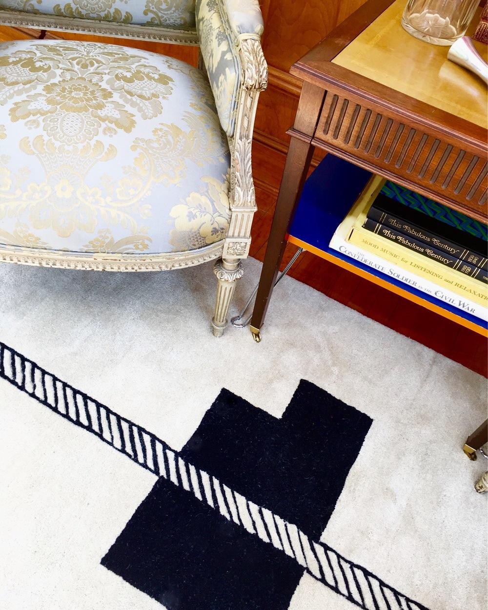 Raji RM Interior Design Weschler's