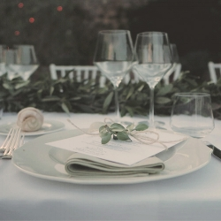 Tuscan Wedding Video