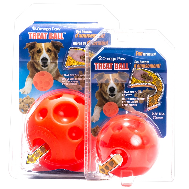 The Tricky Treat Ball