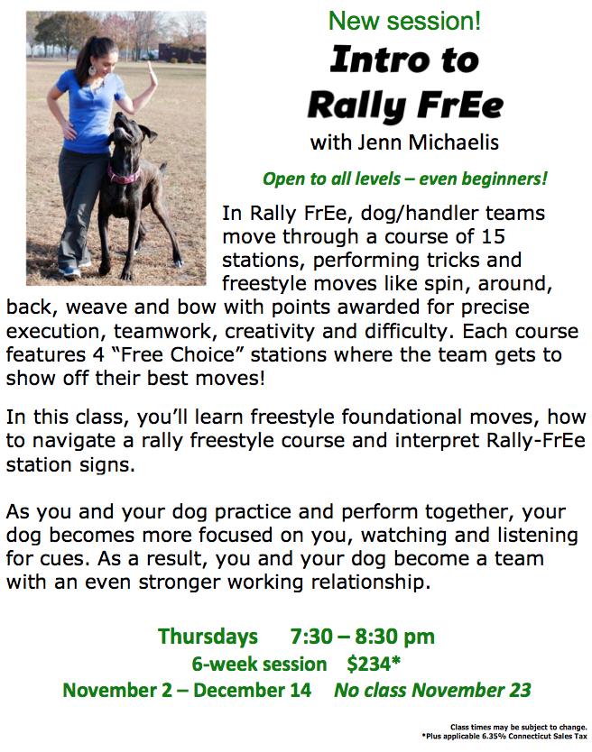 Rally Free