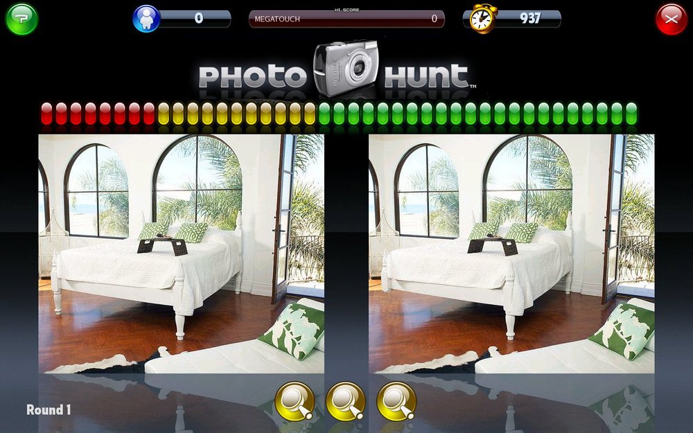 Photo Hunt HD