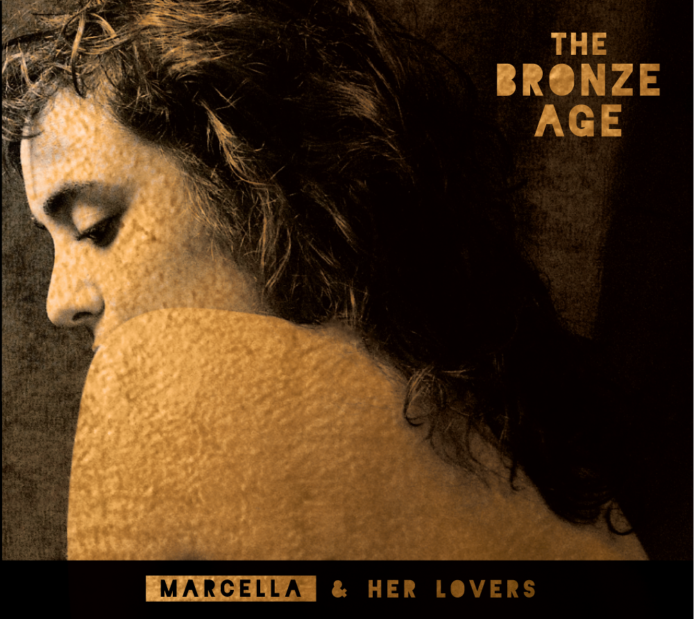 The Bronze Age  album art