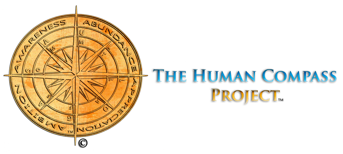 THE HUMAN COMPASS PROJECT™
