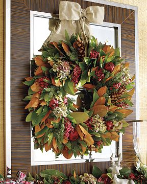 williamsonomagarlandwreath