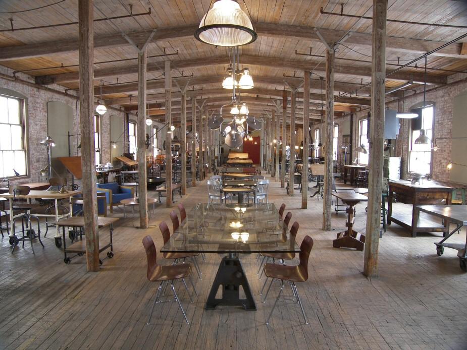 I. Kibwe Daisy Design   Restaurant Design
