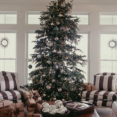 Masculine Christmas Tree masculine christmas tree - home design