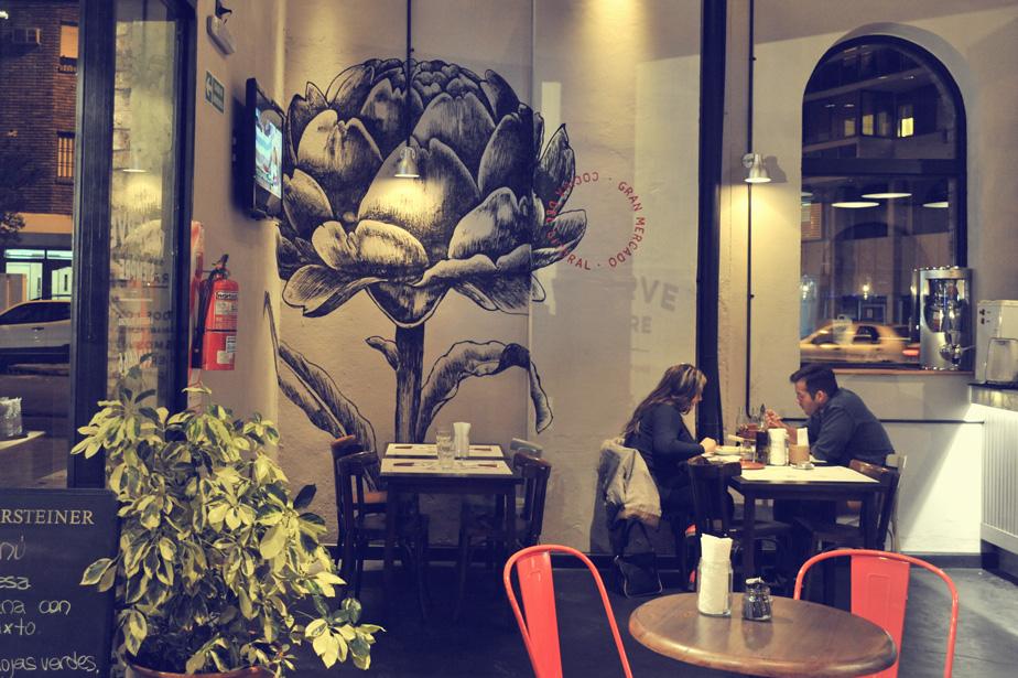Restaurant design firm san francisco