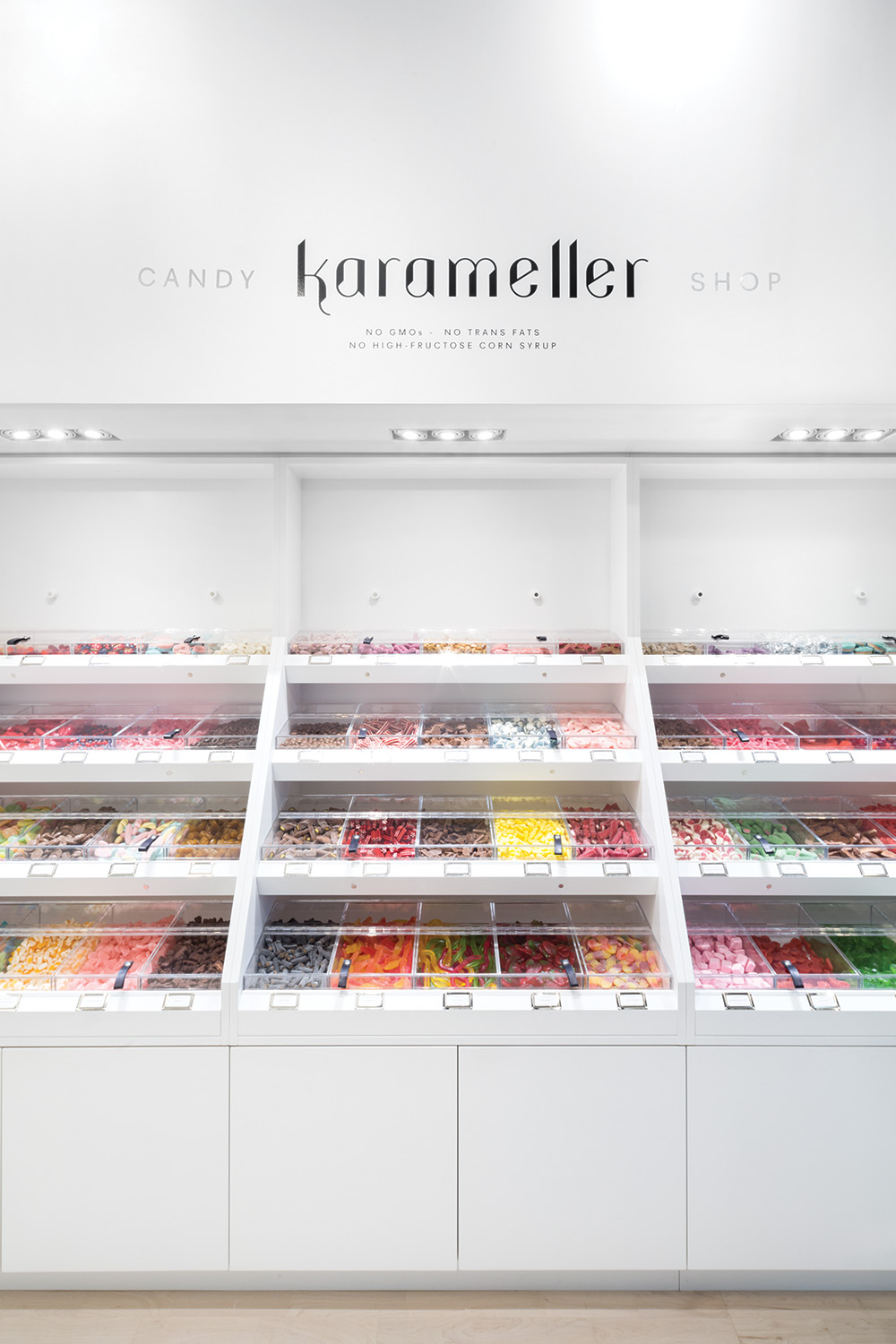 Karameller Candy Shop, Vancouver. (Photo: Ema Peter.)