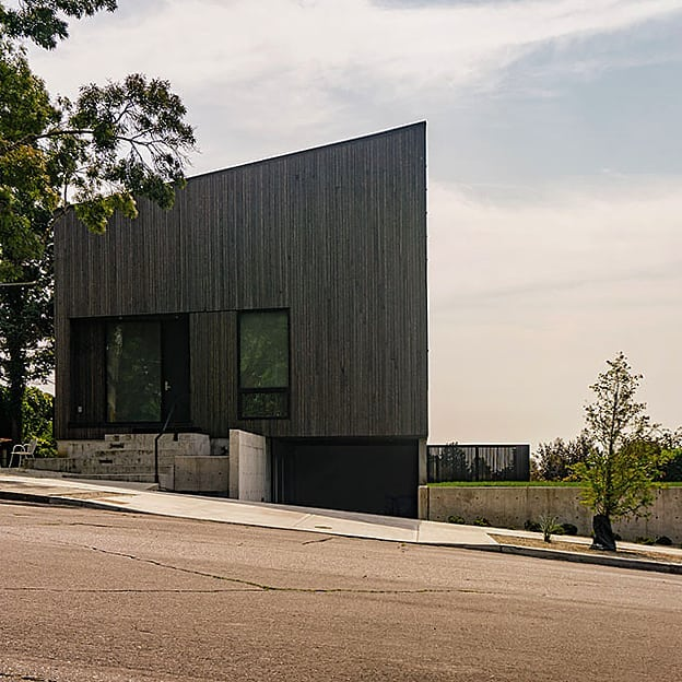 PROJECT / Sneak preview of our latest project - Alameda Ridge House. Photograph @tom.m.schroeder