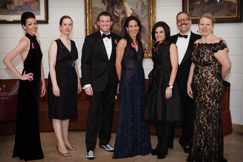 MONC Eastern Region Committee