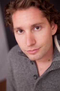 Robert Balonek - Age 30 - Baritone