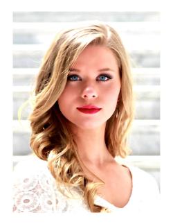Amy Owens - Age 27 - Soprano