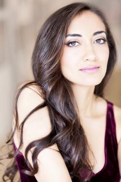 Leela Subramaniam - Age 26 - Soprano